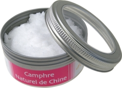 Encens de Camphre de Chine