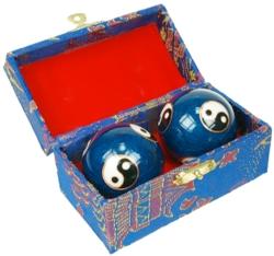 Boules Qi Gong Yin-Yang