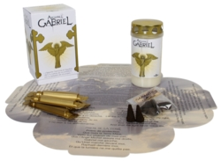 Coffret Archange Gabriel