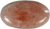 Galet GM Quartz Rose