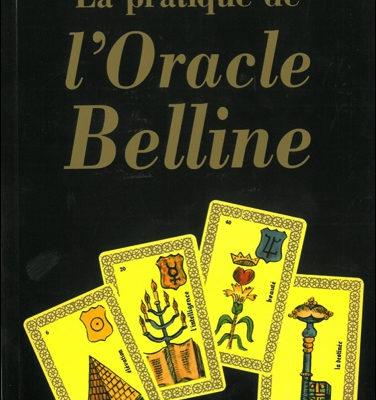 Livre Pratique de l'oracle Belline