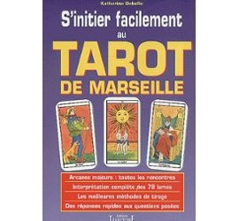 Comment charger son tarot, son oracle ou un jeu de méditation ?