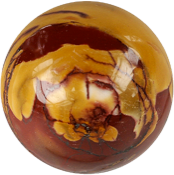 Sphère Mookaïte