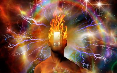 Le feu cosmique, qu'est-ce que c'est ?