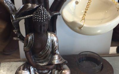 Comment choisir un Bouddha ?