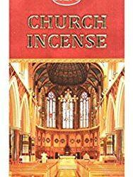 Encens HEM – Eglise