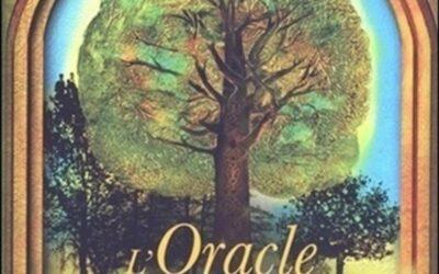 L'Oracle du Peuple Végétal